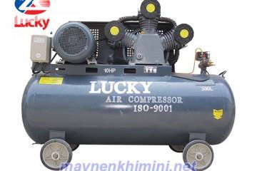 Ứng dụng của máy nén khí công suất lớn