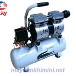 Kinh nghiệm mua máy nén khí mini Hà Nội