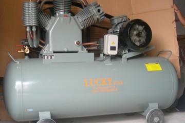 Hướng dẫn tự bảo trì máy nén khí đúng cách