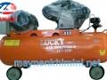 Máy nén khí công nghiệp Lucky 120l