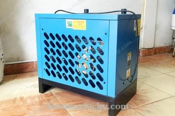 Sửa chữa máy sấy khí – lỗi máy sấy khí nén thường gặp