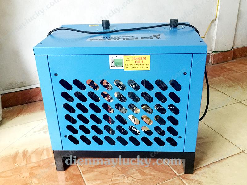 máy sấy khí nén lạnh