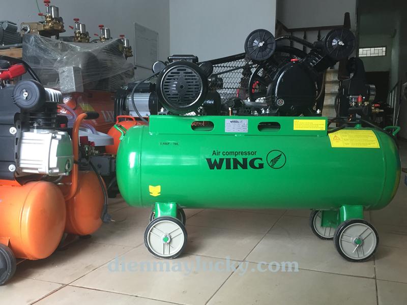 Máy nén khí piston Wing 70L