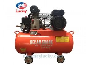 Anh bia ngang may nen khi 24L Ocean shark