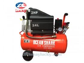 anh bia ngang may nen khi ocean shark 24L 1