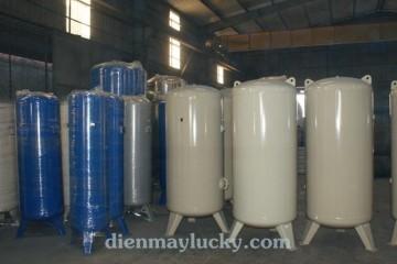 Vỏ bình khí nén – yếu tố quan trọng cần được kiểm định