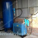TRÁNH RỦI RO khi sử dụng bình tích áp máy nén khí với 5 quy tắc sau!