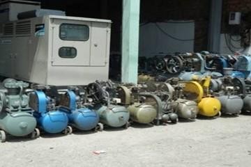 Bán máy bơm hơi nhật cũ tphcm giá rẻ có nên mua?