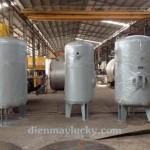 [ HƯỚNG DẪN ] Tính thể tích bình chứa khí nén qua máy nén khí chuẩn tới 95%