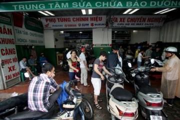 [ BÍ QUYẾT ] mở cửa hàng sửa chữa xe máy CÓ LÃI ngay sau 2 tháng!