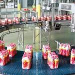 GIẢI PHÁP khí nén SỐ 1 cho nhà máy sản xuất THỰC PHẨM và ĐỒ UỐNG