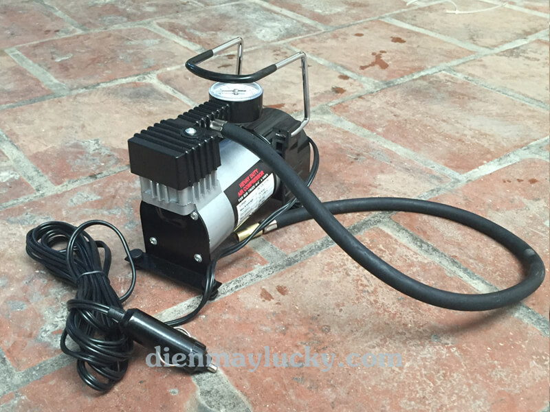 máy nén khí mini 12v
