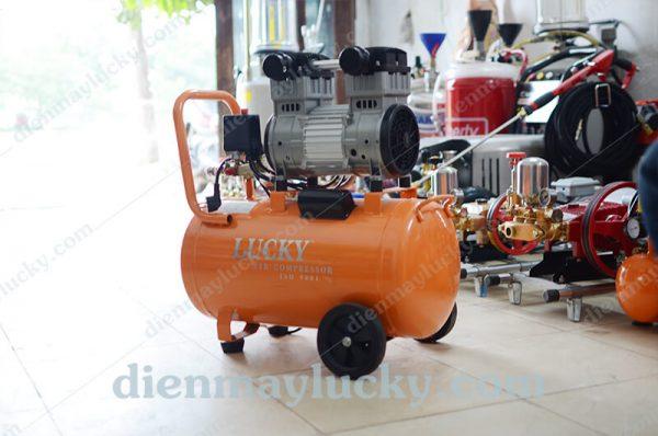 máy nén khí mini tốt nhất hiện nay
