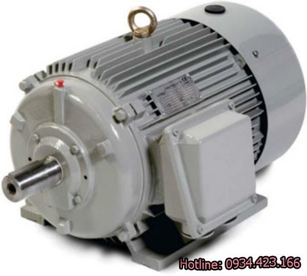 motor máy nén khí