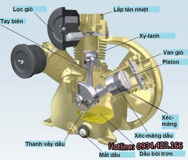 piston máy nén khíhi-2