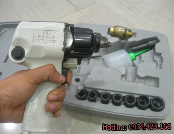 súng mở ốc