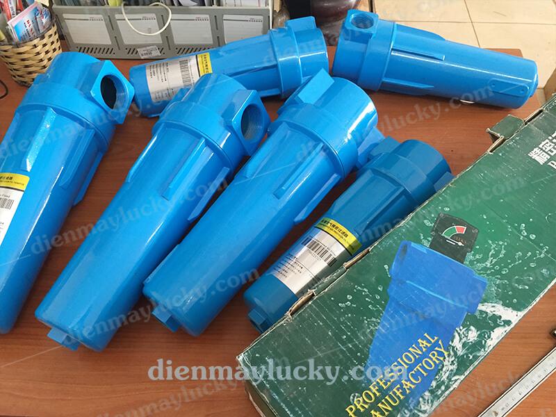 bộ lọc khí nén công nghiệp