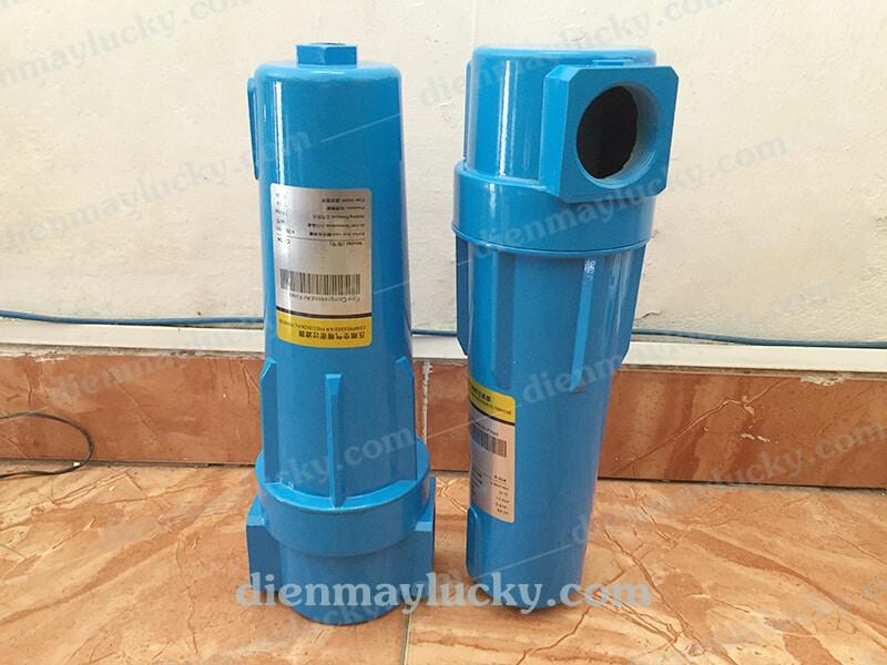 Bộ tách nước khí nén công nghiệp 010