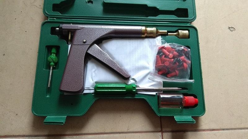 súng dùng hơi